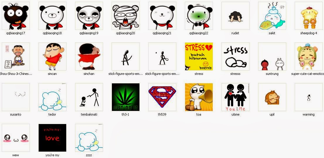 animated pictures for bbm. Animated Display Pictures BBM