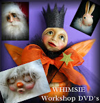 LEARN HOW TO WHIMSIE DVDs