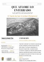 Exposición abierta hasta el día 10