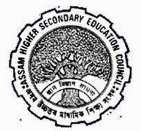 Assam HSLC/ AHM Examination 2014 Programme