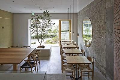 design cafe Ito-Biyori