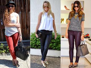 Fotos modelos calçados tendência 2014 Slipper