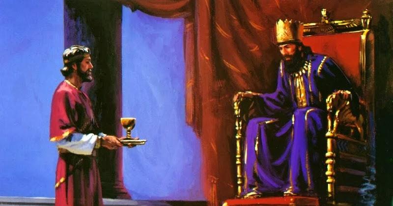 eccles is saved  nehemiah