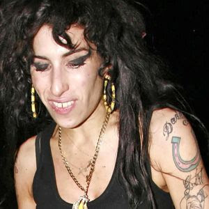 amy winehouse before