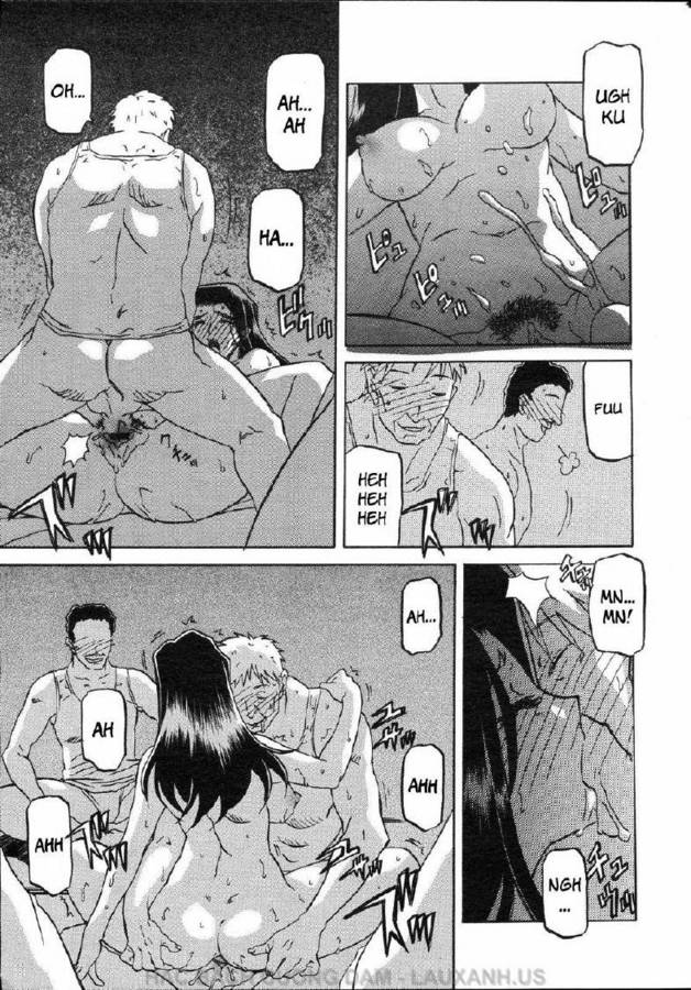 Hình ảnh hentailxers.blogspot.com0073 in Manga H Sayuki no Sato