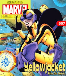 Yellowjacket (Rita DeMara)