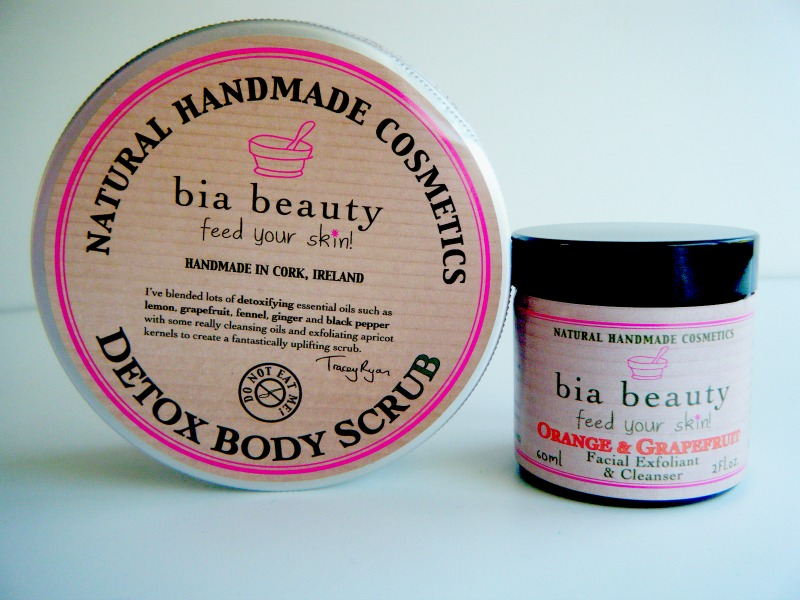 Bia Beauty Review  Irish beauty blog