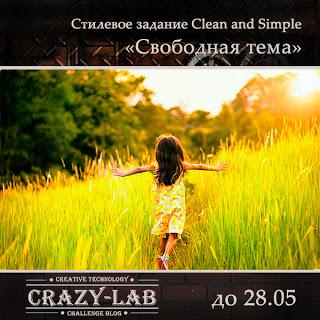 """CaS """"Свободная тема"""" 28/05"""