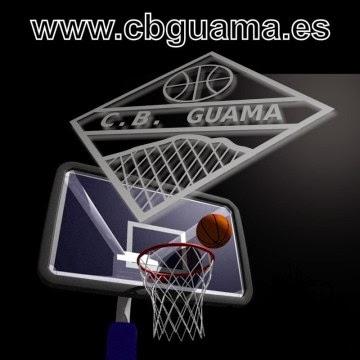 pagina web del club cb guama de tamaimo