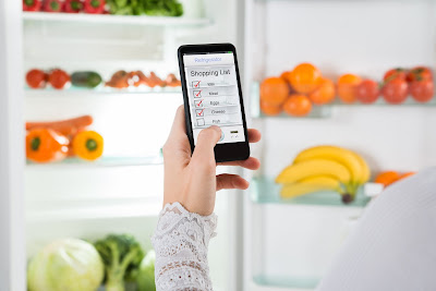 Use Shopping Apps to Help you Save Money on your Grocery Bill