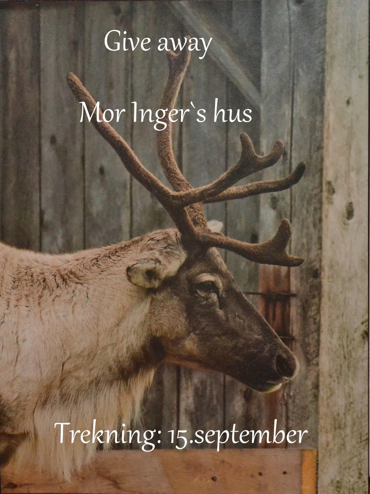 Mor Inger`s hus