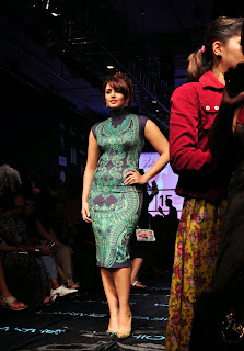 Bollywood Celebrities  Pictures at Lakme Fashion Week 2015  8.JPG