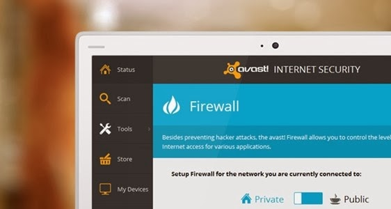Download Avast! Internet Security 2014 + Key 2019 Completo Torrent