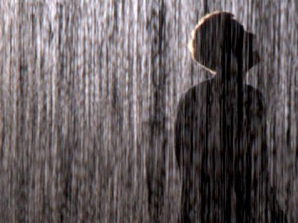 Rain Room - Hannes Kock, Florian Ortkrass, Stuart Wood