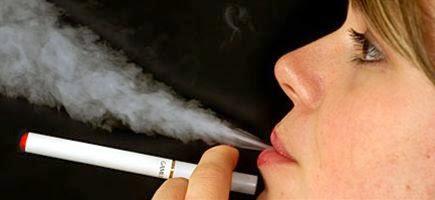 Cigarros eletronicos