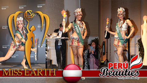 Miss Earth 2015 National Costume Competition