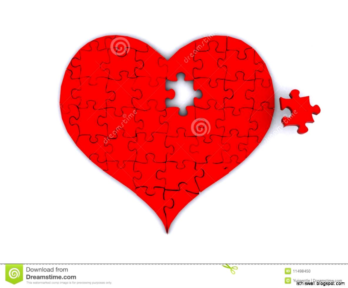 Love And Piece Stock Photo   Image 11498450