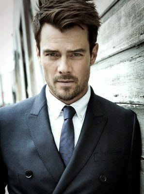 Man Candy Monday Josh Duhamel