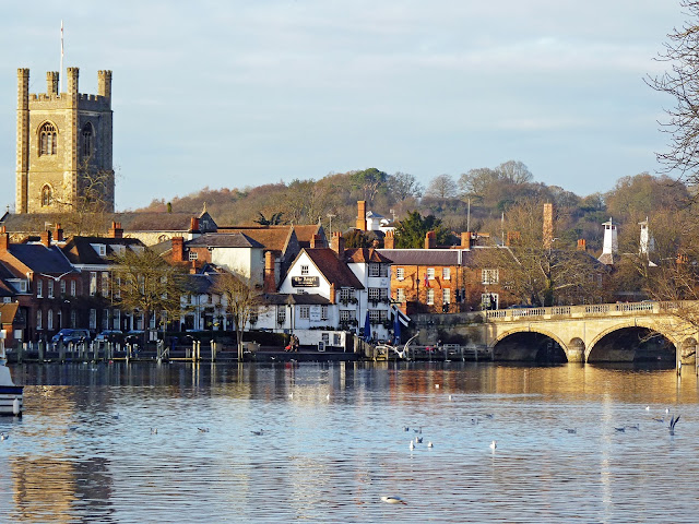 Henley-on-Thames print for sale