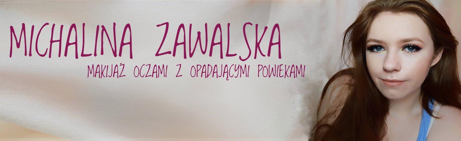 Michalina Zawalska