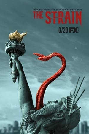 The Strain - 3ª Temporada - Legendada Séries Torrent Download completo