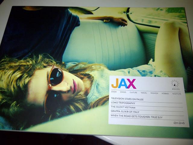 JAX Magazine
