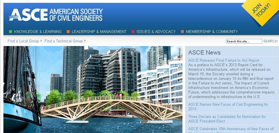 Civil Engineering Companies : Best civil engineering websites engineer wing