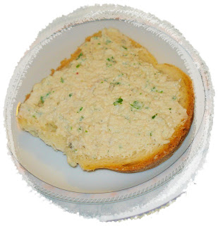 patè di pesce