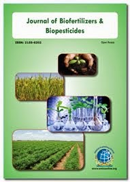 <b>Journal of Biofertilizers &amp; Biopesticides</b>