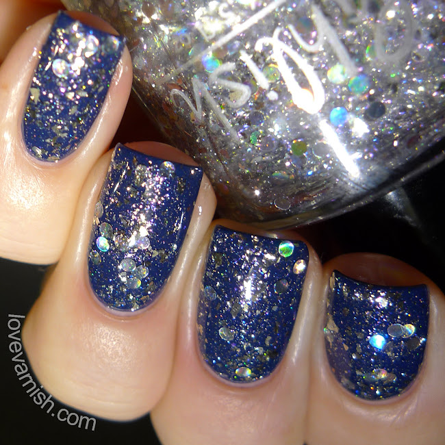 Pahlish Expecto Patronum