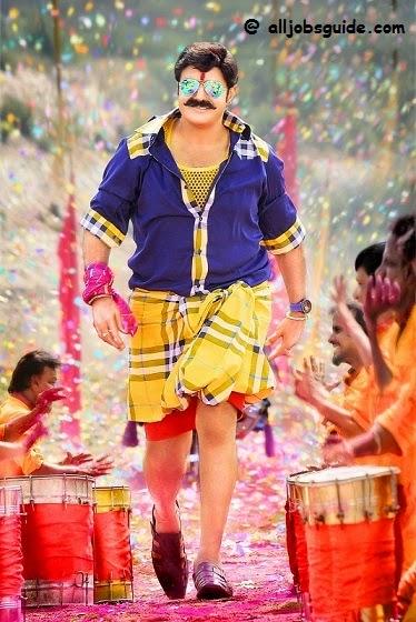 Balakrishna-lion-mp3-songs-download