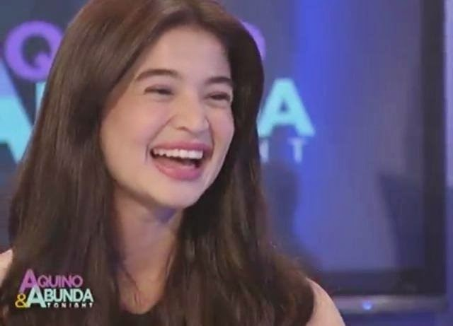 Anne Curtis - Aquino and Abunda Tonight