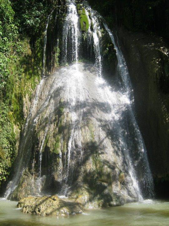 Batld Backpackers Summer Mini Adventures Batlag Falls