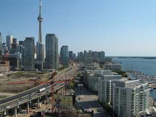 Toronto Harbourfront Condos