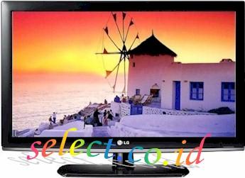 Harga LG TV LCD