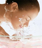 Limpeza e tratamento do rosto