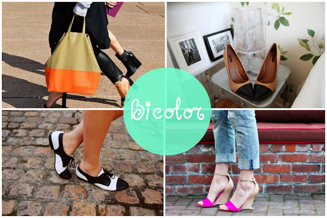 STREET STYLE + DIY: PRENDAS A TODO COLOR