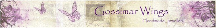 Gossimarwings Jewellery