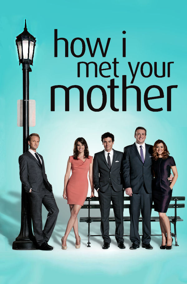 How I Met Your Mother - Rotten Tomatoes