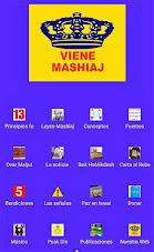 Viene Mashiaj en Play Store