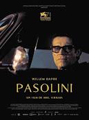 Pasolini (2014) ()
