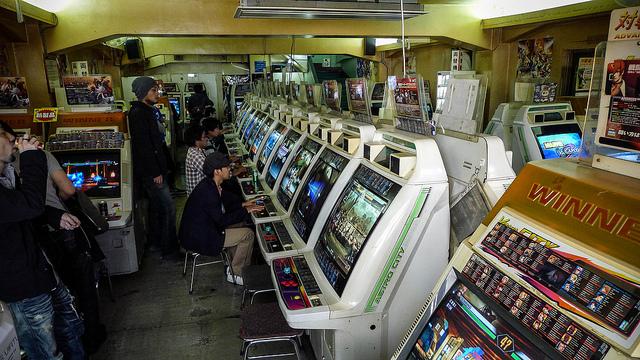 Shibuya Kaikan Monaco, Actu Japon, Japon, Actu Jeux Video, Jeux Vidéo,