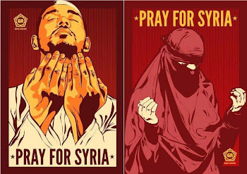 PRAY FOR THEM