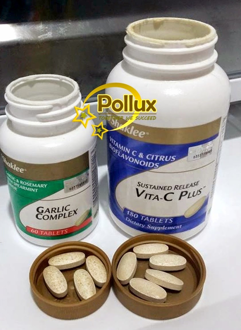 Garlic Shaklee