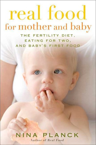 I highly recommend this book for women planning to get pregnant.