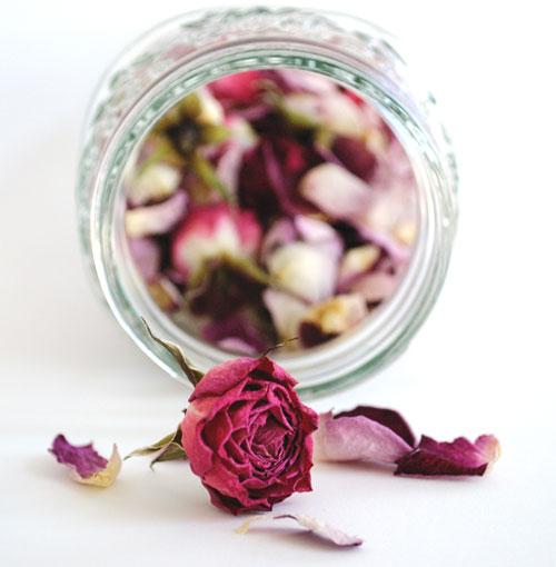 keep safe petal jar