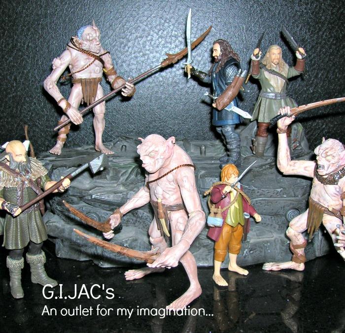 G.I.JAC's