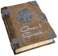 Buku Tamu Alaska Pulsa