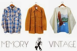 Vintage For Bearded Men