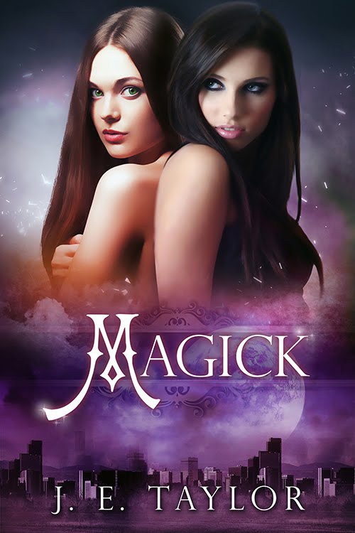 Magick Series #1